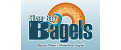 Silver Bay Bagels Logo