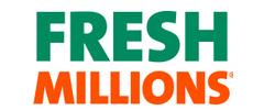 Fresh Millions Restaurant Logo