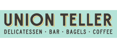 Union Teller Delicatessen Logo