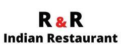 R & R Indian Restaurant Logo