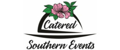 Catered Southern Events Logo