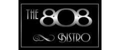 808 Bistro Logo
