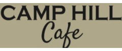 Camp Hill Cafe Logo