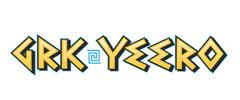 Grk Yeero Logo