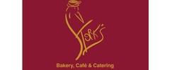 Stork's Bakery & Cafe Logo