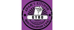 Adam's Kitchen Logo