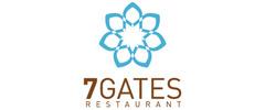 7 Gates Restaurant Logo