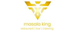 Masala King Logo