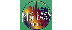 Big Easy Bistro Logo