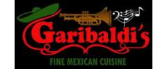 Garibaldi's Fine Mexican Cuisine Logo