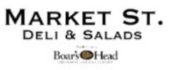 Market Street Deli Logo
