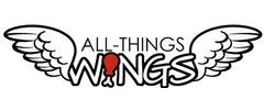 All Things Wings Logo