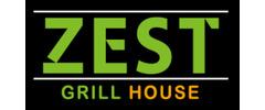 Zest Grill House Logo