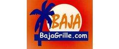 The Baja Grille Logo