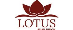 Lotus Asian Fusion Logo