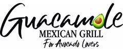 Guacamole Mexican Grill Logo