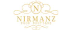 Nirmanz Food Boutique Logo