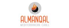Almanqal Mediterranean Grill Logo