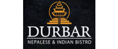 Durbar Nepalese and Indian Bistro Logo