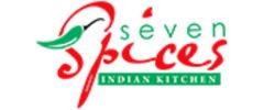 Seven Spices Indian Kitchen Logo