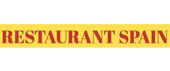 Spain Restaurant Logo