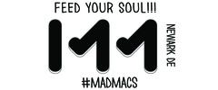 Mad Macs Logo