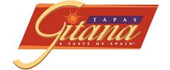 Tapas Gitana Logo
