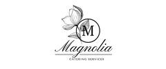 Magnolia Catering Services Logo