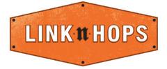 Link n Hops logo