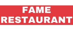 Fame Restaraunt Logo