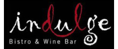 Indulge Bistro & Wine Bar Logo