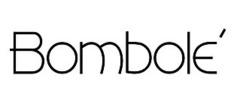 Bombolé Logo