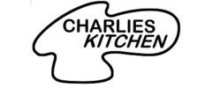 Charlie's Kitchen Logo