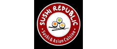 Sushi Republic Logo