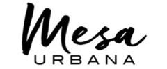 Mesa Urbana Dos Pop Up Logo