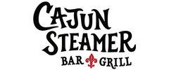 Cajun Steamer Logo