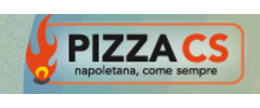CS New York Pizza Logo