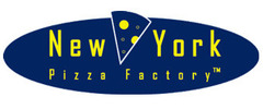 New York Pizza Factory Logo