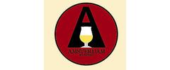 Amsterdam Café Logo