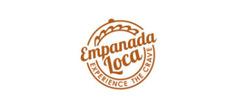 Empanada Loca Logo