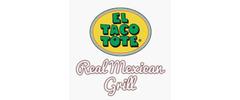 El Taco Tote Logo
