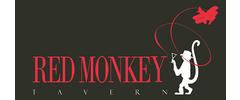 Red Monkey Latin Fusion Kitchen Logo