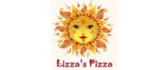 Lizza's Pizza Logo