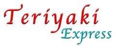 Teriyaki Express Logo