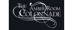 The Amber Room Colonnade Logo