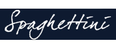 Spaghettini Logo