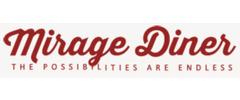 Mirage Diner Logo