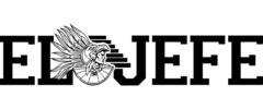 El Jefe Tacos Logo