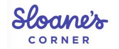 Sloane's Corner Logo