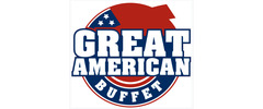 Great American Buffet Logo
